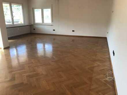 Schöne, sehr große 4-Zimmer Wohnung in Geislingen an der Steige