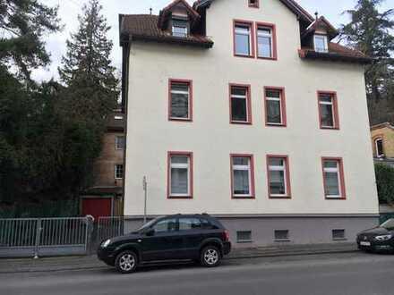 Attraktive, modernisierte 4-Zimmer-Wohnung in Wiesbaden