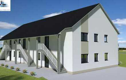 NEUbauwohnungen 3 und 2 Zimmer mit Garten ab 01.10. zu vermieten