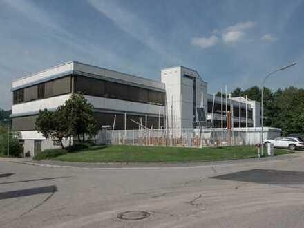 Produktions- und Verwaltungsobjekt in Schopfheim