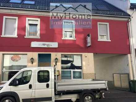 + + + Kapitalanleger aufgepasst + + + Mehrfamilienhaus mit Bungalow in Bürstadt zu verkaufen + + +