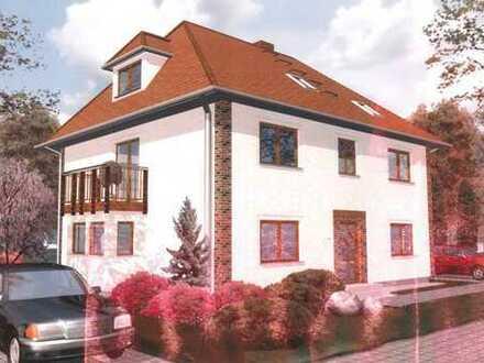 Freundliche 2-Zimmer-DG-Wohnung mit EBK in Hohen Neuendorf