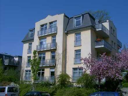 Schicke, ruhig gelegene 1-Zimmerwohnung im Preußischen Viertel