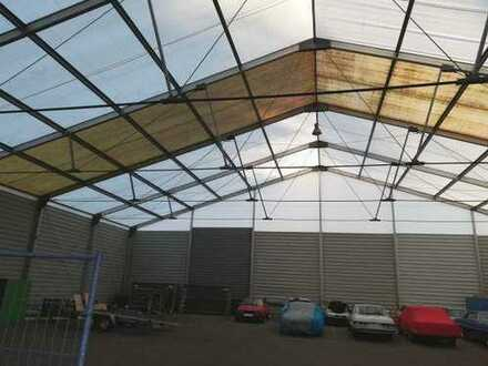 20_VH3583 Teilfläche einer Trockenbauhalle / Bad Abbach