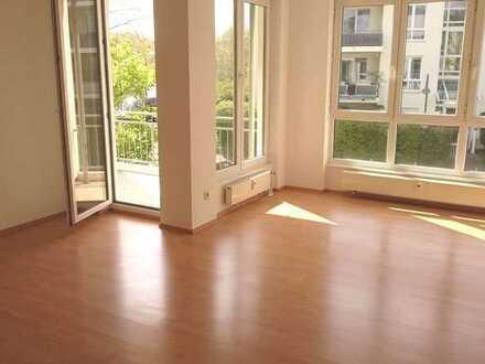3-Zimmerwohnung in ruhiger Lage mit Balkon!