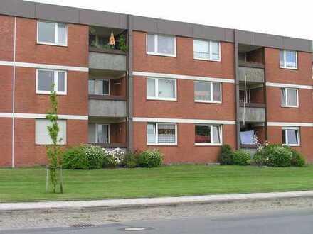 3-Zimmer-Wohnung in Jever mit ansprechendem Grundriss