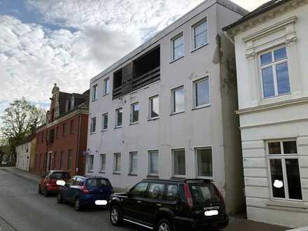 Mehrfamilienhaus in 1A-Lage mit viel Potential