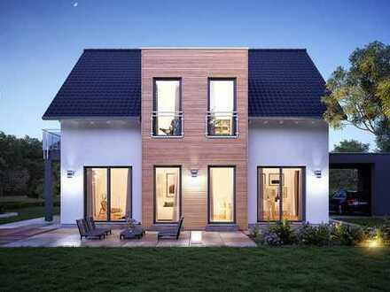 *** Klassisch und modern zugleich - 164 m² mit großem Wohn-Ess-Bereich ***