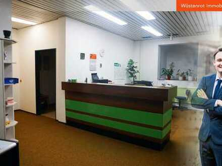 Büro- oder Praxisflächen in bester Lage - Passau/ Haidenhof