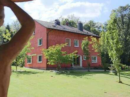 Einmaliges Angebot: Villa in grüner Traumlage von Pforzheim