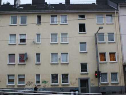 9,22% Rendite *** 3 Zimmerwohnung in Dortmund-Eving, 1.OG, direkt vom Eigentümer, Provisionsfrei