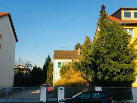 Einzigartig großes Grundstück Oststadt Gebiet