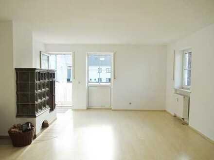 Schöne neuwertige Wohnung in Bad Wörishofen