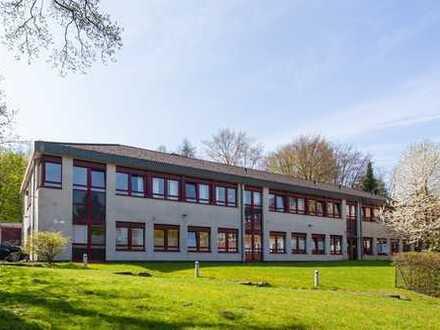 Wülfrath: Attraktive Büroflächen in grüner und ruhiger Innenstadtlage