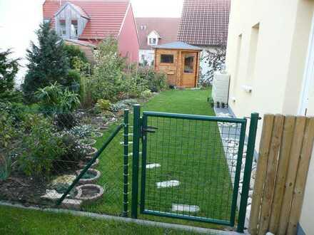 Eigentümer wohnen selbst in dieser Stielvollen 3-Zimmer-Terrassenwohnung in Freystadt