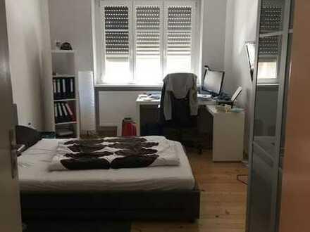 Attraktive 3-Zimmer-Wohnung mit Einbauküche in Würzburg