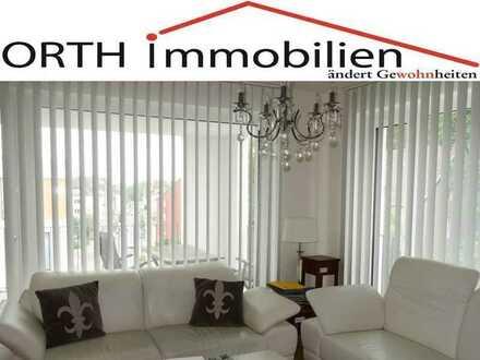 Moderne 4 Zimmer Wohnung in Neubau mit Fernblick, EBK und 2 x Sonnenterrassen