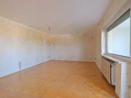 4 bis 5-Zimmer-Wohnung mit Ausblick über Bayreuth!