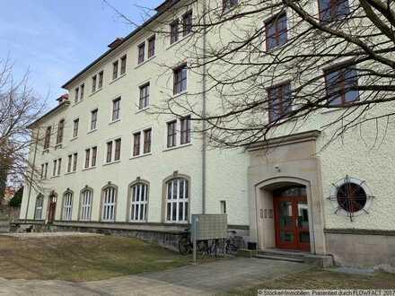2-Zimmerwohnung im 2.OG in Uninähe