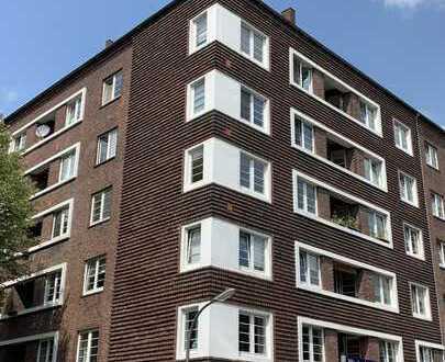 Gemütliche 1,5-Zimmer-Wohnung im zentrumsnahen Hamburg-Hamm