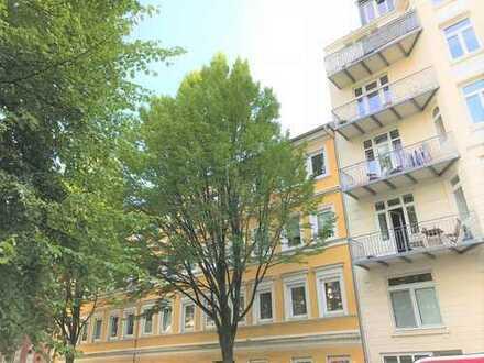 Mitten in Winterhude - kompakte 3 Zimmerwohnung
