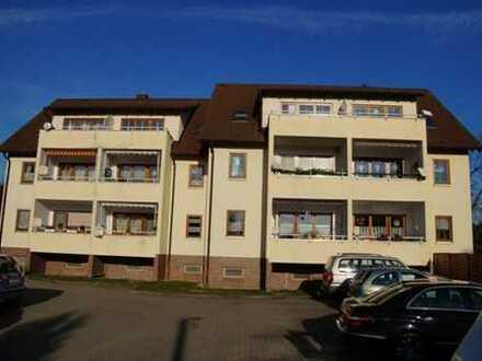 Anlageobjekt BJ. 1997: 2-Zimmer WE/Balkon/ incl. Stellplatz zu verkaufen!