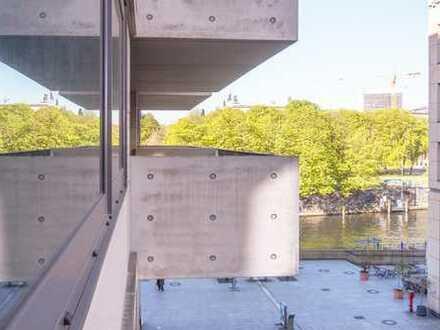 2 zi-whg gg der museumsinsel balkon concierge EBK aufzug u. TG (6.8)