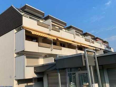 ***BIETERVERFAHREN*** grosse 3-ZIMMER-DG-Wohnung + Balkon + Garage