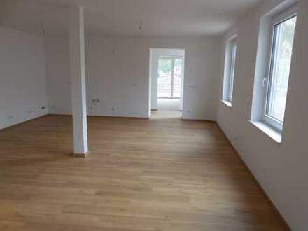 Erstbezug mit Balkon: schöne 4,5-Zimmer-Wohnung in Bad Langensalza