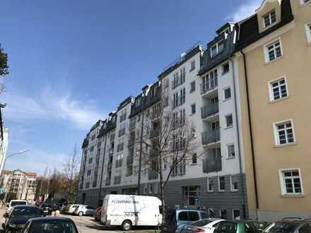 Schwabing: Nähe Münchner Freiheit, 2-Zimmer-Wohnung, ab 15.12.19, von Privat