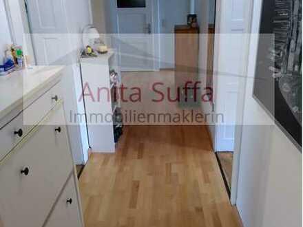 - Reserviert - Schöne 4-Zimmer-Wohnung in bester Lage