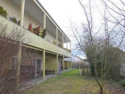 Ingolstadt, OT Unsernherrn, Top-2 Zi. Whg. mit großem, überdachten Balkon