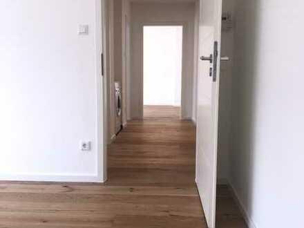 2- Zimmer Wohnung im Herzen von Nürnberg