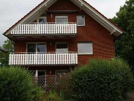 Sehr schöne, zentral gelegene 4-Zimmer-Wohnung in Minden