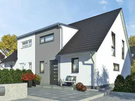 Wir bauen in Ratingen Homberg