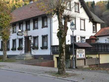 Pension / Gasthaus in Bad Peterstal - zu verkaufen