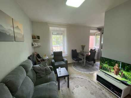 *Ideale 3 Zimmer Erdgeschosswohnung mit 54,49qm zu vermieten*