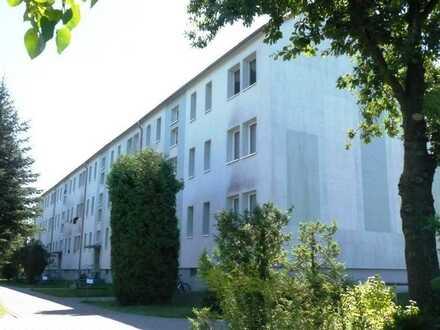 Günstige Wohnung in Schleife