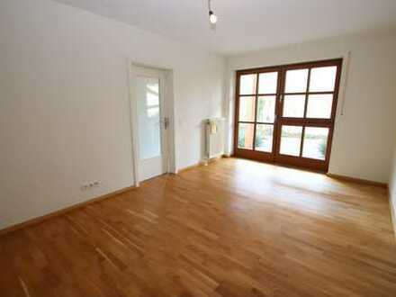# 360 Grad Rundgang # 2 Zimmer Erdgeschosswohnung in Lerchenfeld