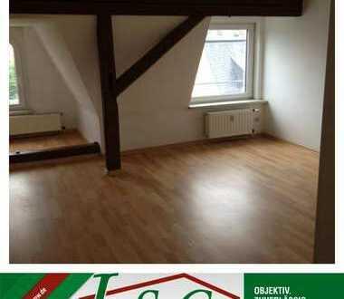 AB 01.03.2020 - Kleine 1-Raum Wohnung in zentraler Lage - unweit der Hochschule MW!