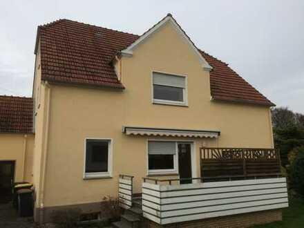 Erstbezug nach Renovierung: ansprechende 5-Zimmer-Dachgeschosswohnung in Bielefeld