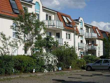 attraktive Dachgeschoss Wohnung in Velten ***2 Zimmer*** EBK***Balkon***KfZ-Stellplatz