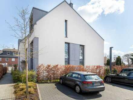 Sehr attraktive Erdgeschosswohnung mit Garten in Alt-Osternburg