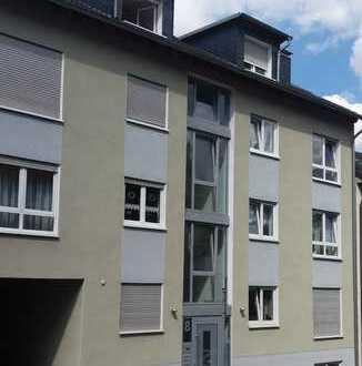 Stadtnahe 2 Zimmer-Wohnung am Remberg