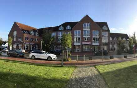Großzügige Praxisräume im Herzen von Bersenbrück zu mieten
