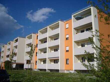 Schöne 2-Zimmer-Senioren-Wohnung (WBS erforderlich) ab 01.03.2020 wieder frei!