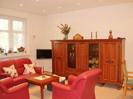 Schöne 1-Raum-Wohnung in Hochparterre in Berlin-Waidmannslust!