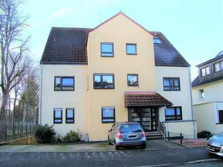 Dortmund-Barop, gut vermietete Erdgeschosswohnung mit Balkon