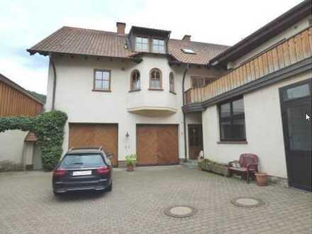 Wohn- und Geschäftshaus (2 Häuser) mit Gewerbepotential