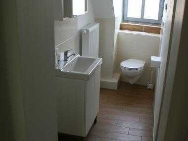 Zimmer in Wohngemeinschaft am Goethepark in Weimar frei